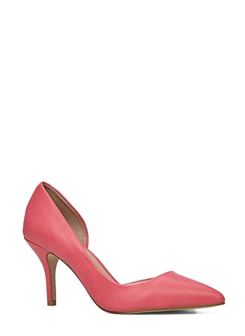 Aldo İnce Topuklu Ayakkabı Pembe